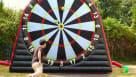 Soccer Darts Houston Youtube