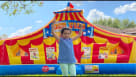 Circus Kids Party Rentals Youtube