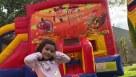 Pumpkin Bounce House Fall Rentals Youtube