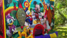 Mickey Bounce House Youtube