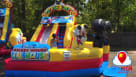 Mickey Mouse themed party rentals Youtube
