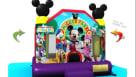 Mickey Bounce House Youtube 2