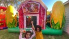 Corn Maze Inflatable Bounce House Rentals Youtube