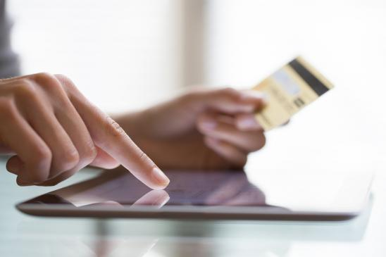 millennial consumers shop online