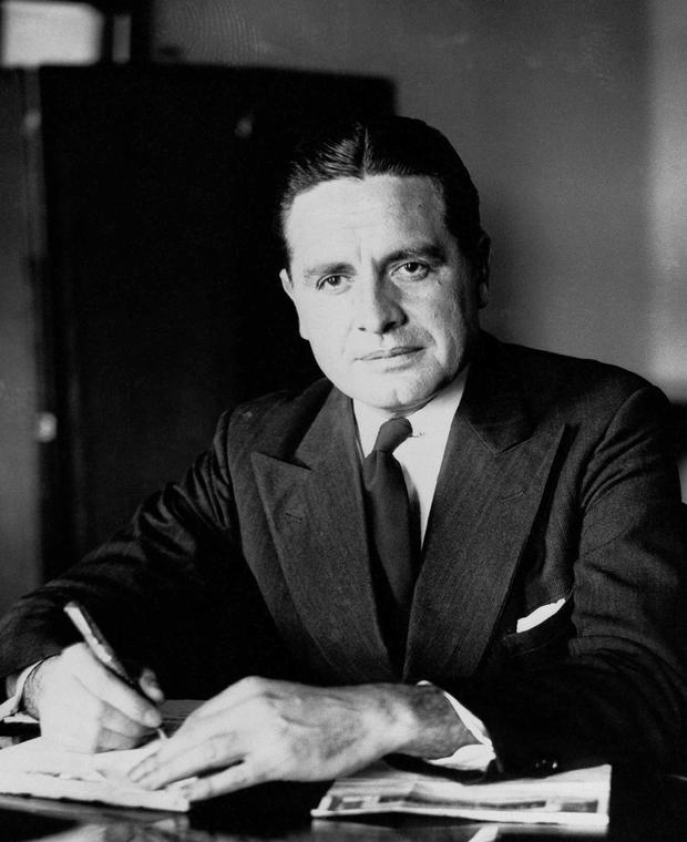 Harry Anslinger