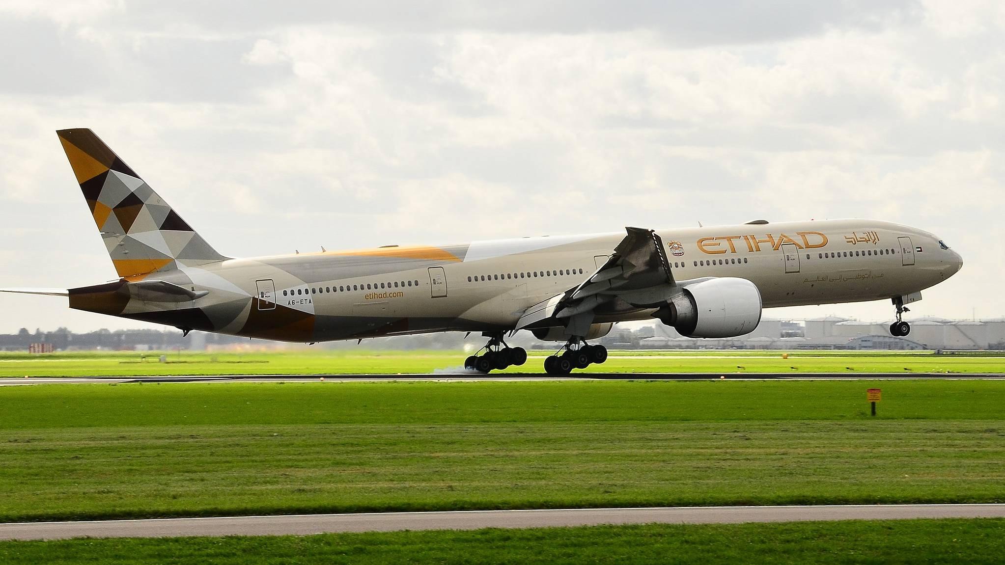 Boeing 777-3FX(ER)
