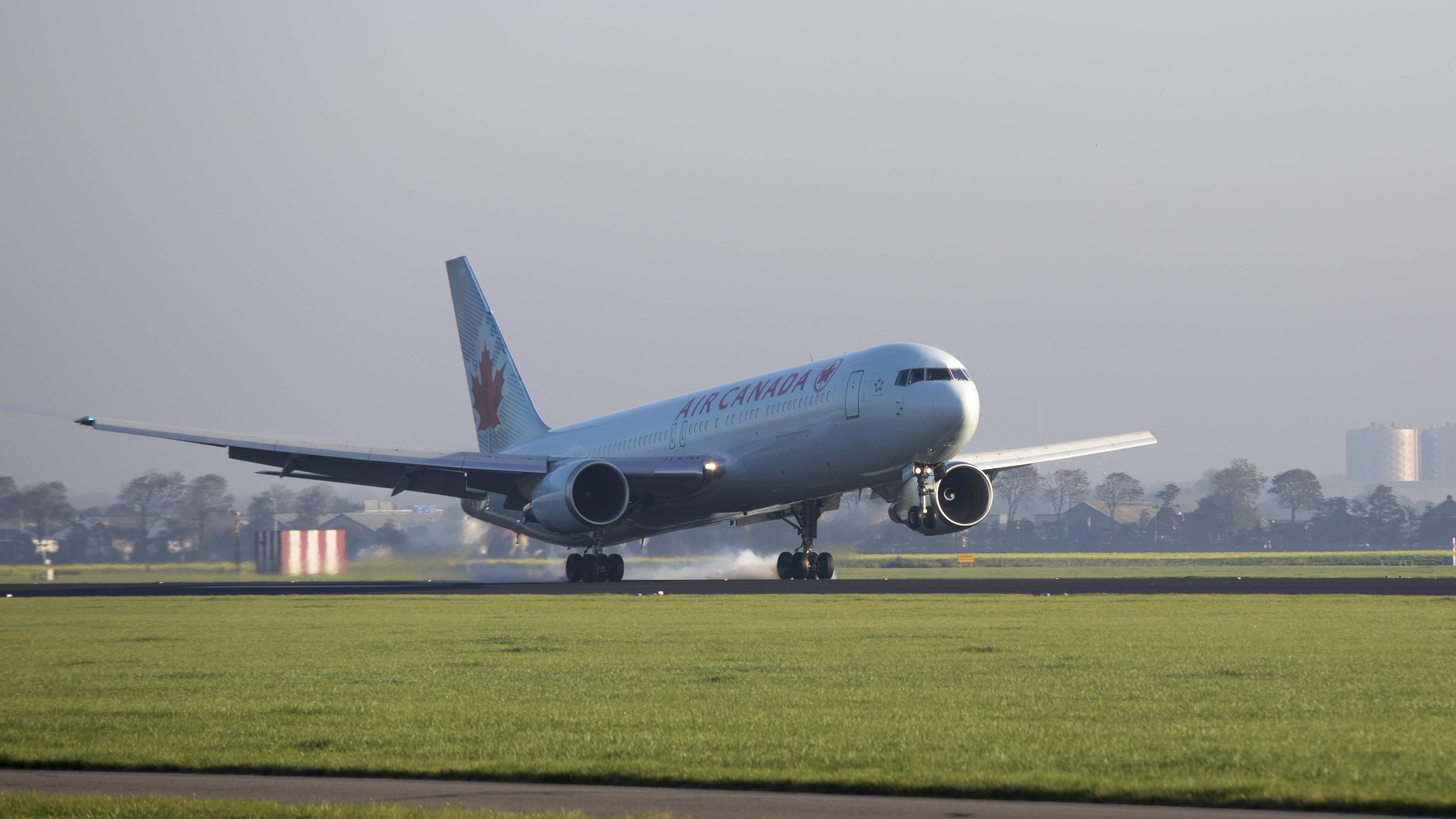 Boeing 767-375(ER)