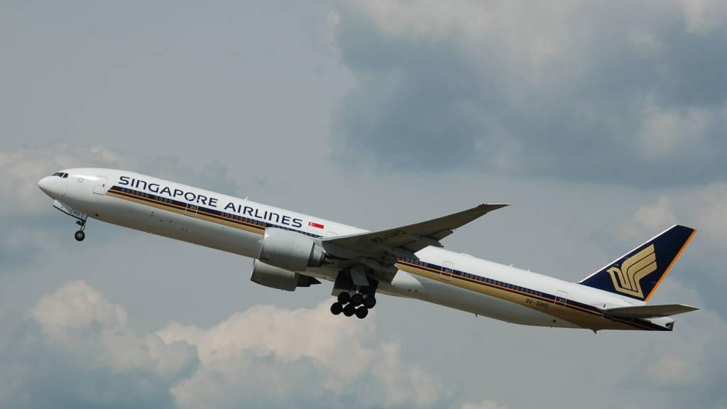 Boeing 777-312(ER)
