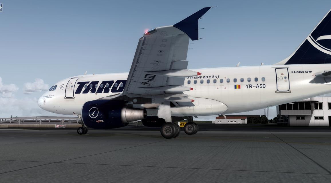 A318 Tour