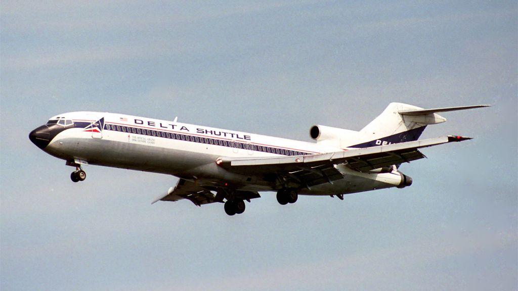 Boeing 727-247