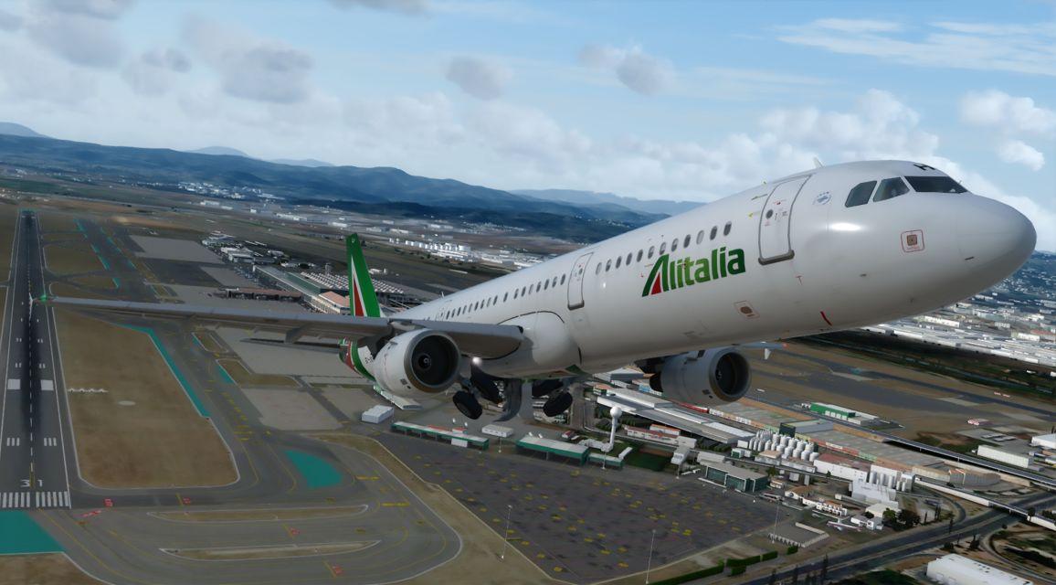 AZA A321