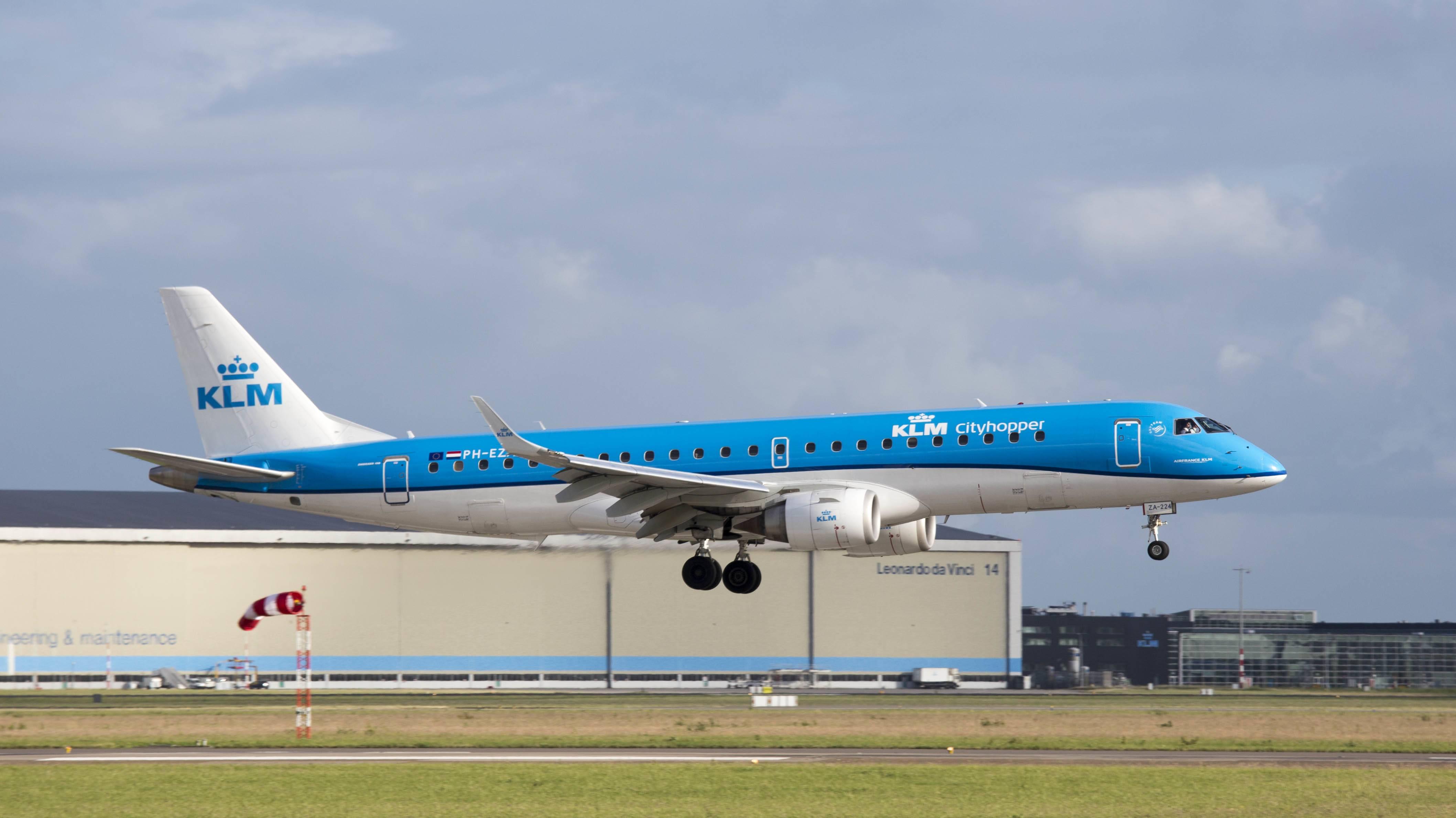 Embraer ERJ-190STD