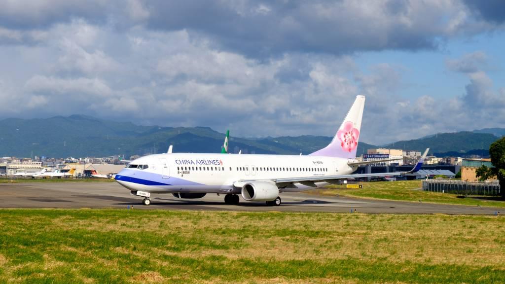 Boeing 737-809(WL)