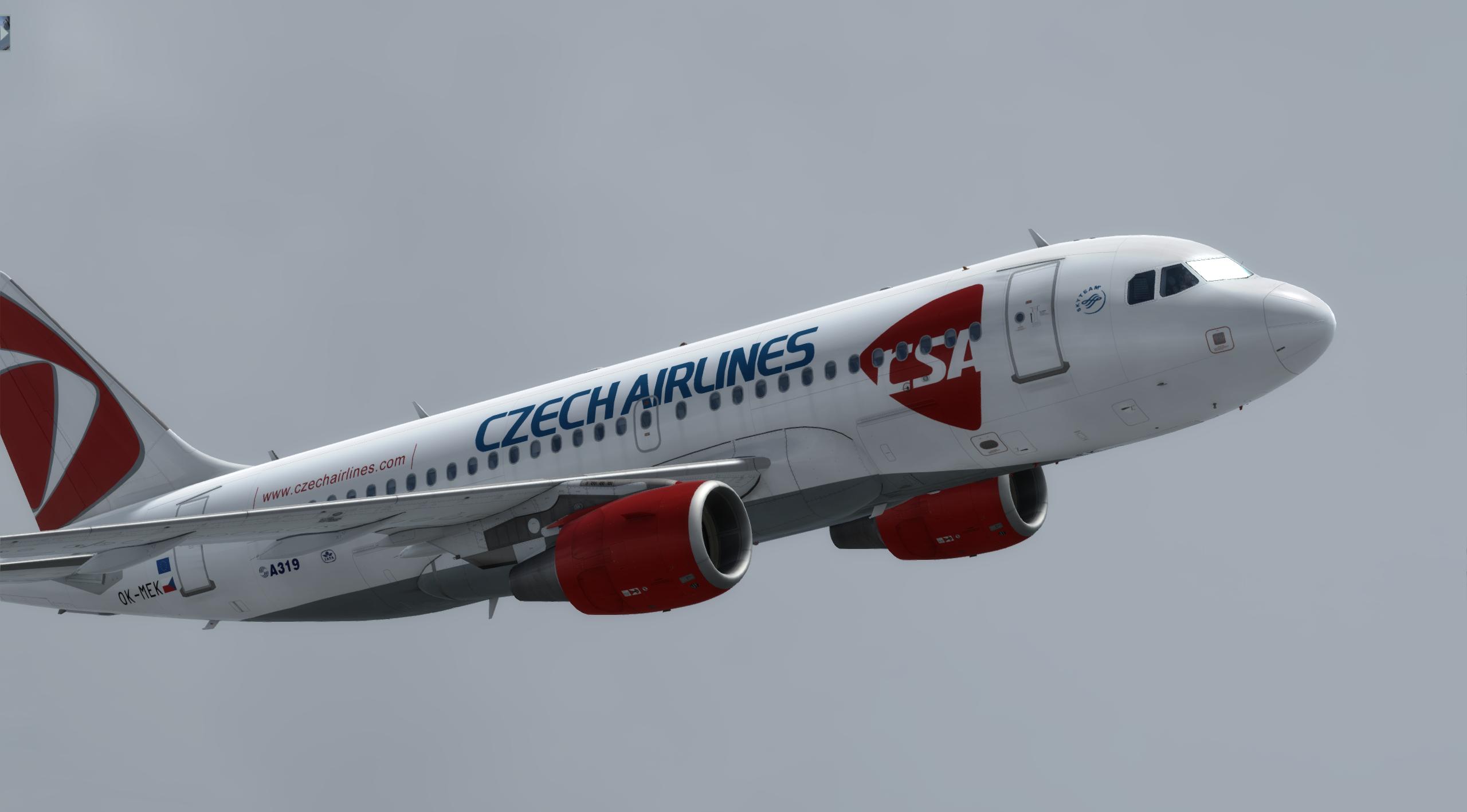 CSA A319