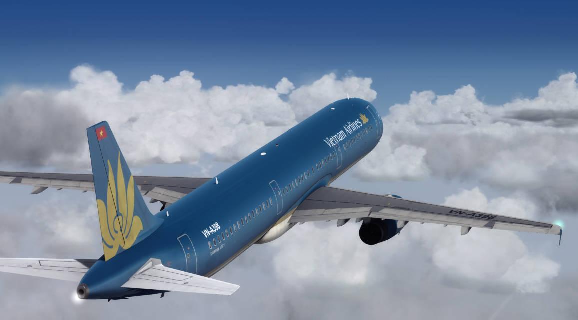 HVN A321
