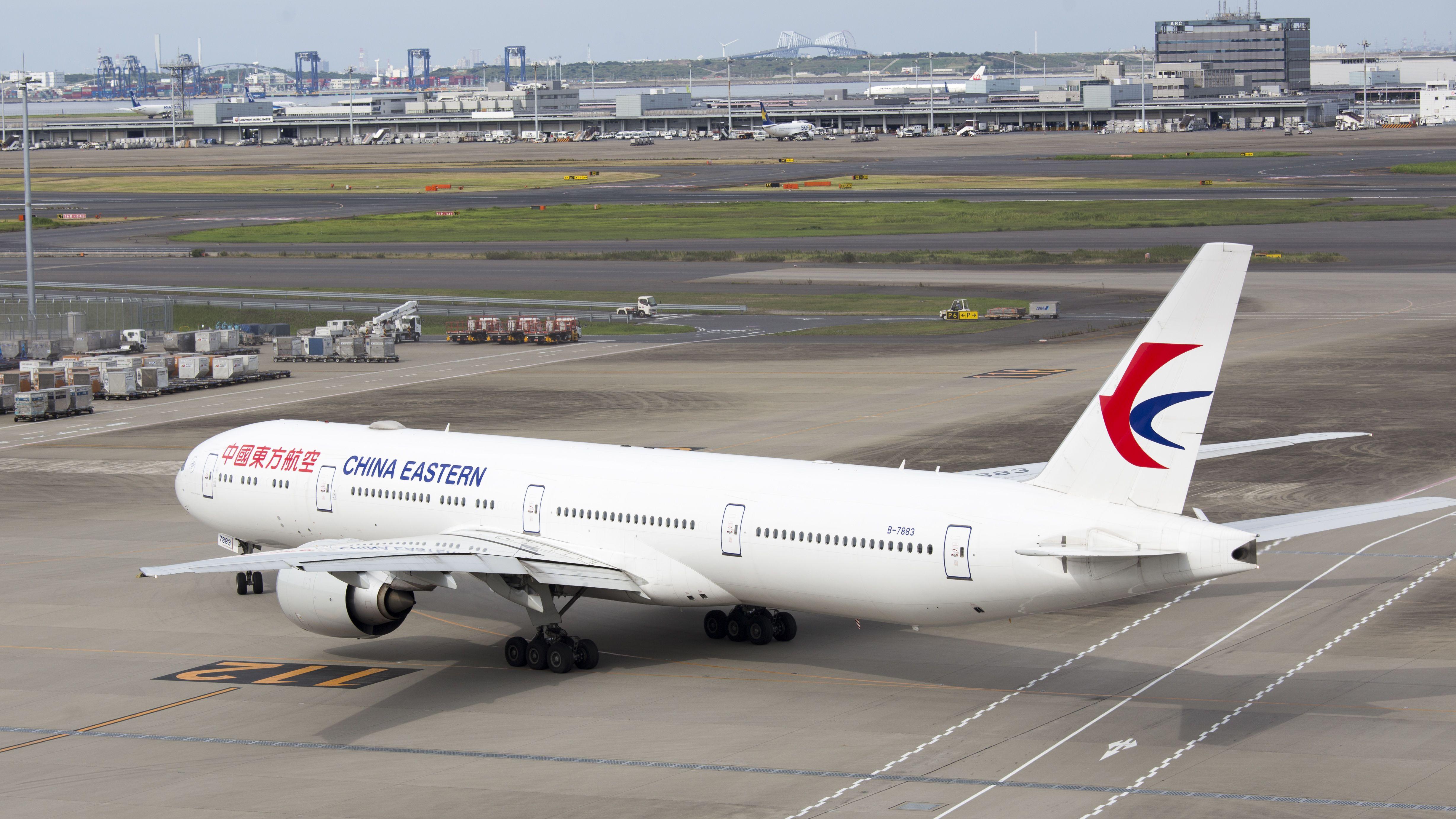 Boeing 777-39P(ER)