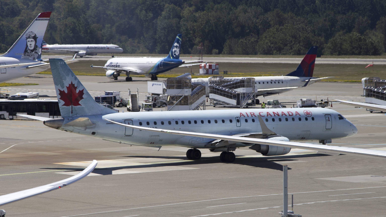 Embraer ERJ-190AR