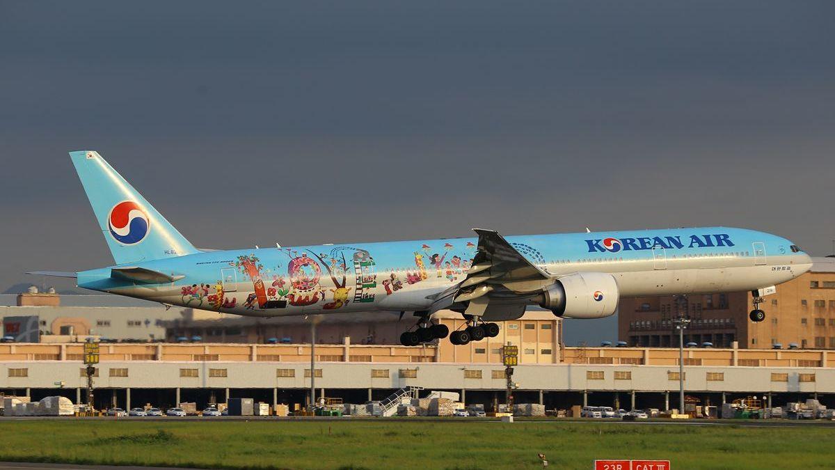 Boeing 777-3B5(ER)