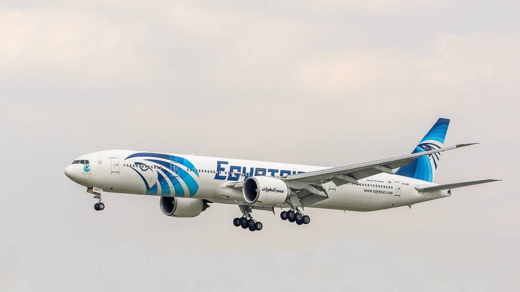 Boeing 777-36N(ER)