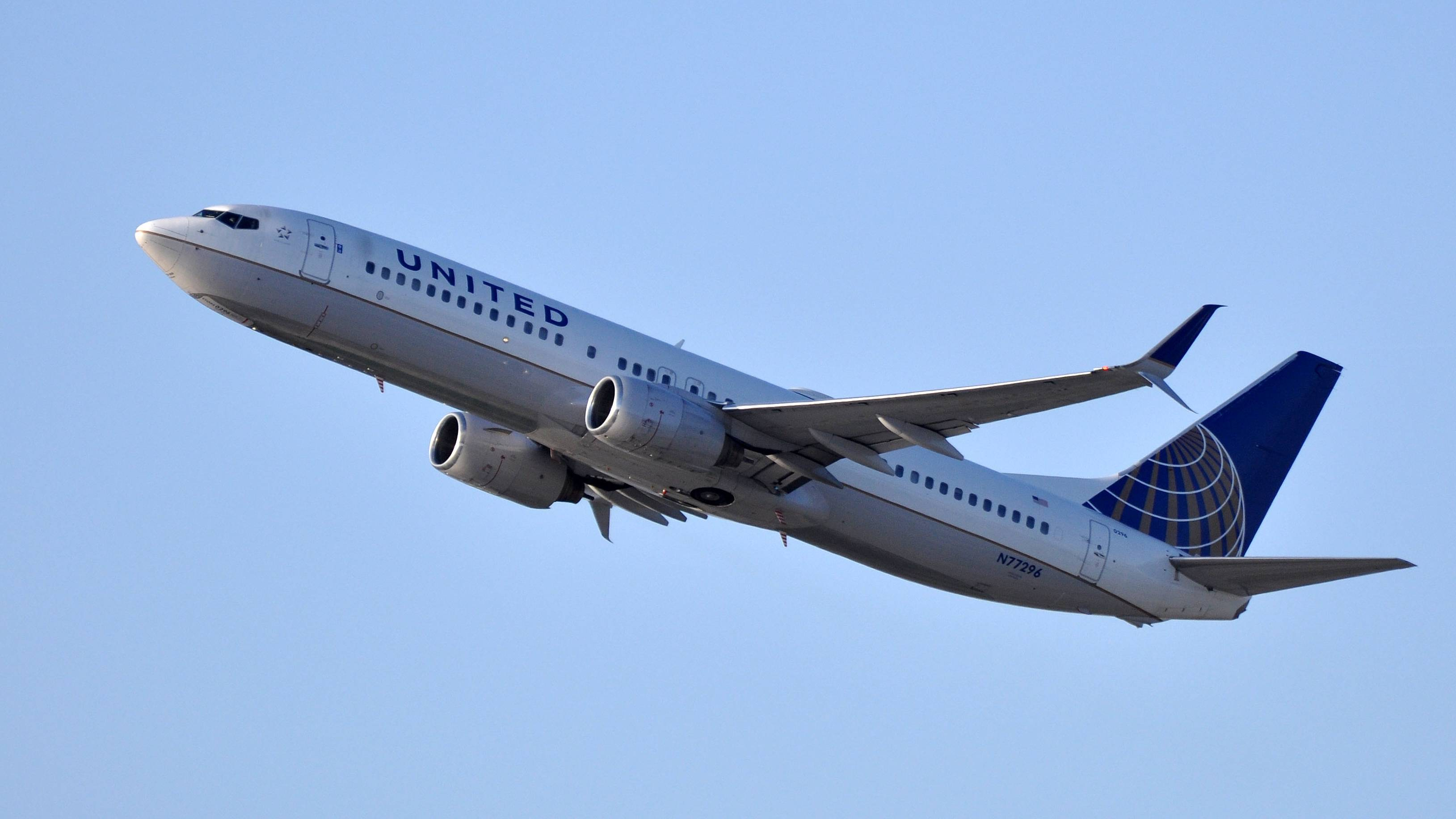 Boeing 737-824(WL)