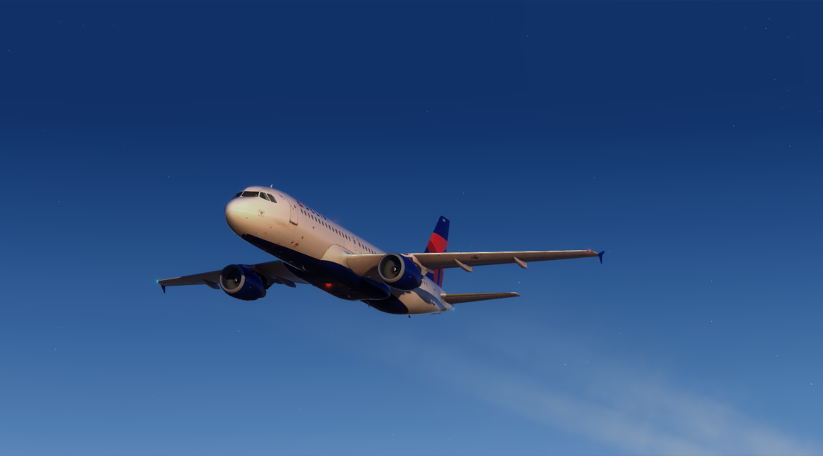 June 2019 DAL A320