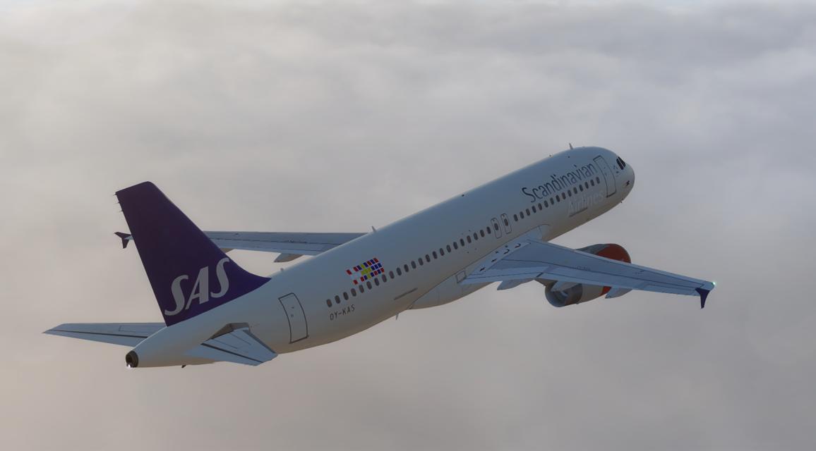 A320 SAS