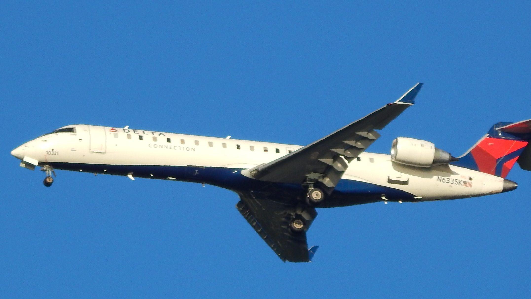 Canadair CRJ-700