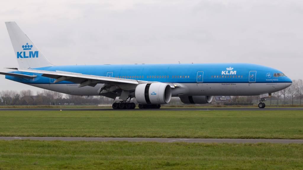 Boeing 777-206ER