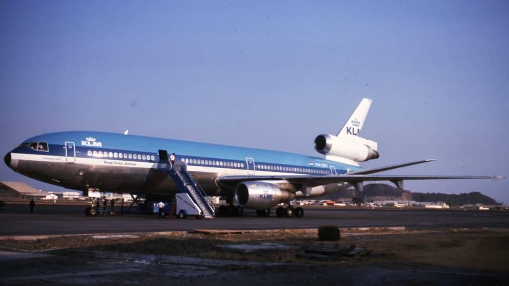Douglas DC-10