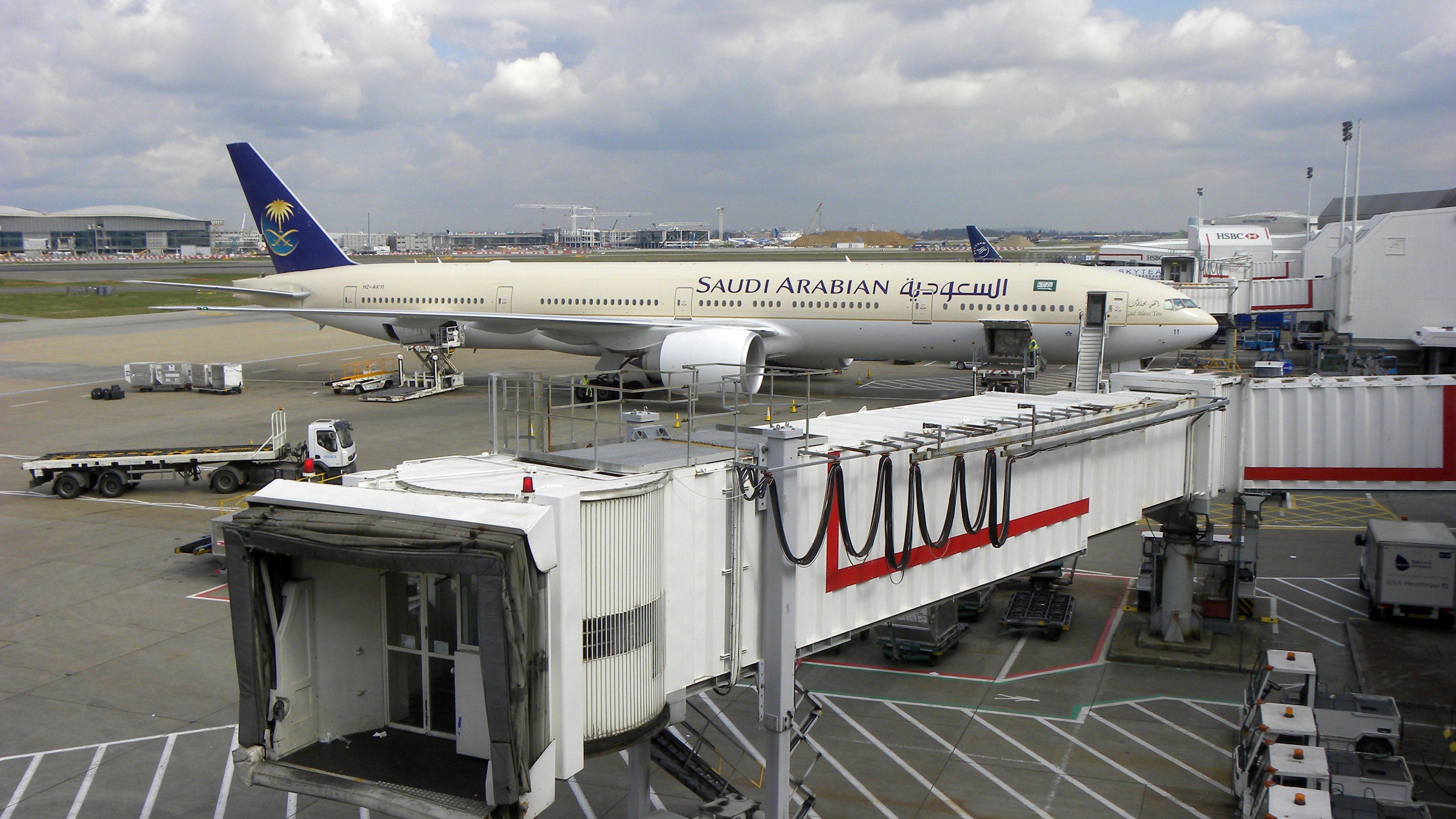 Boeing 777-368(ER)