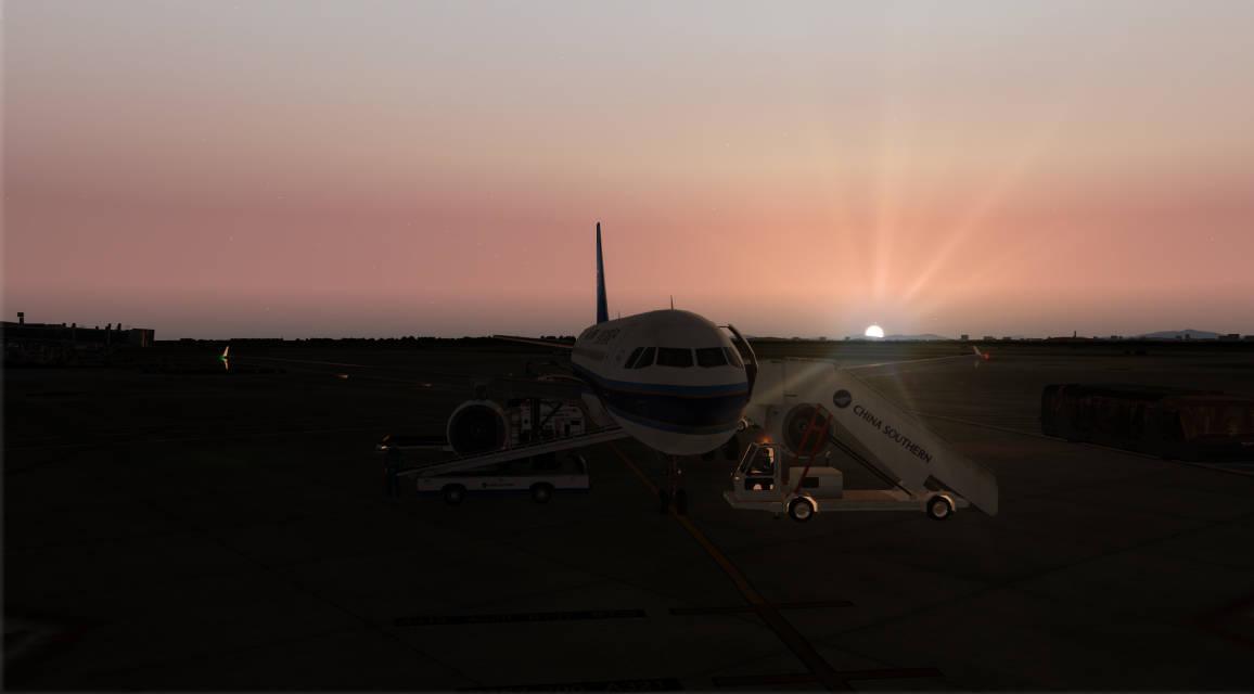 CSN A320