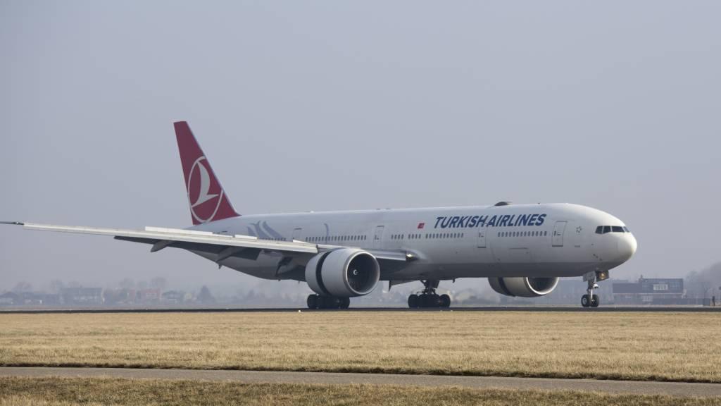 Boeing 777-3F2(ER)