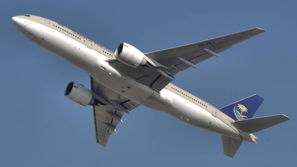 Boeing 777-268(ER)