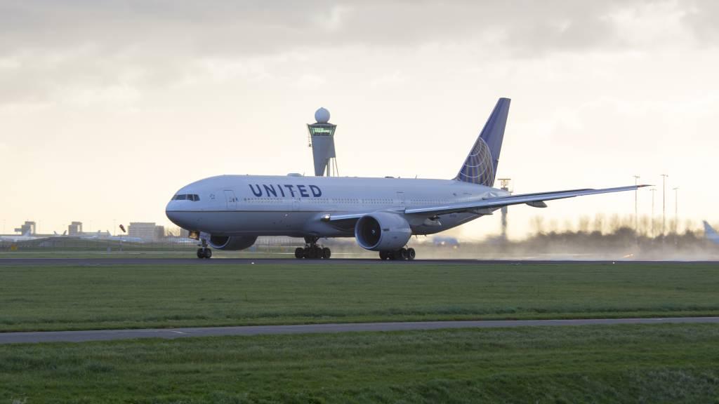 Boeing 777-222(ER)