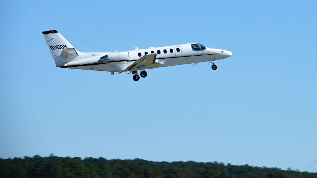 Cessna Citation CJ3