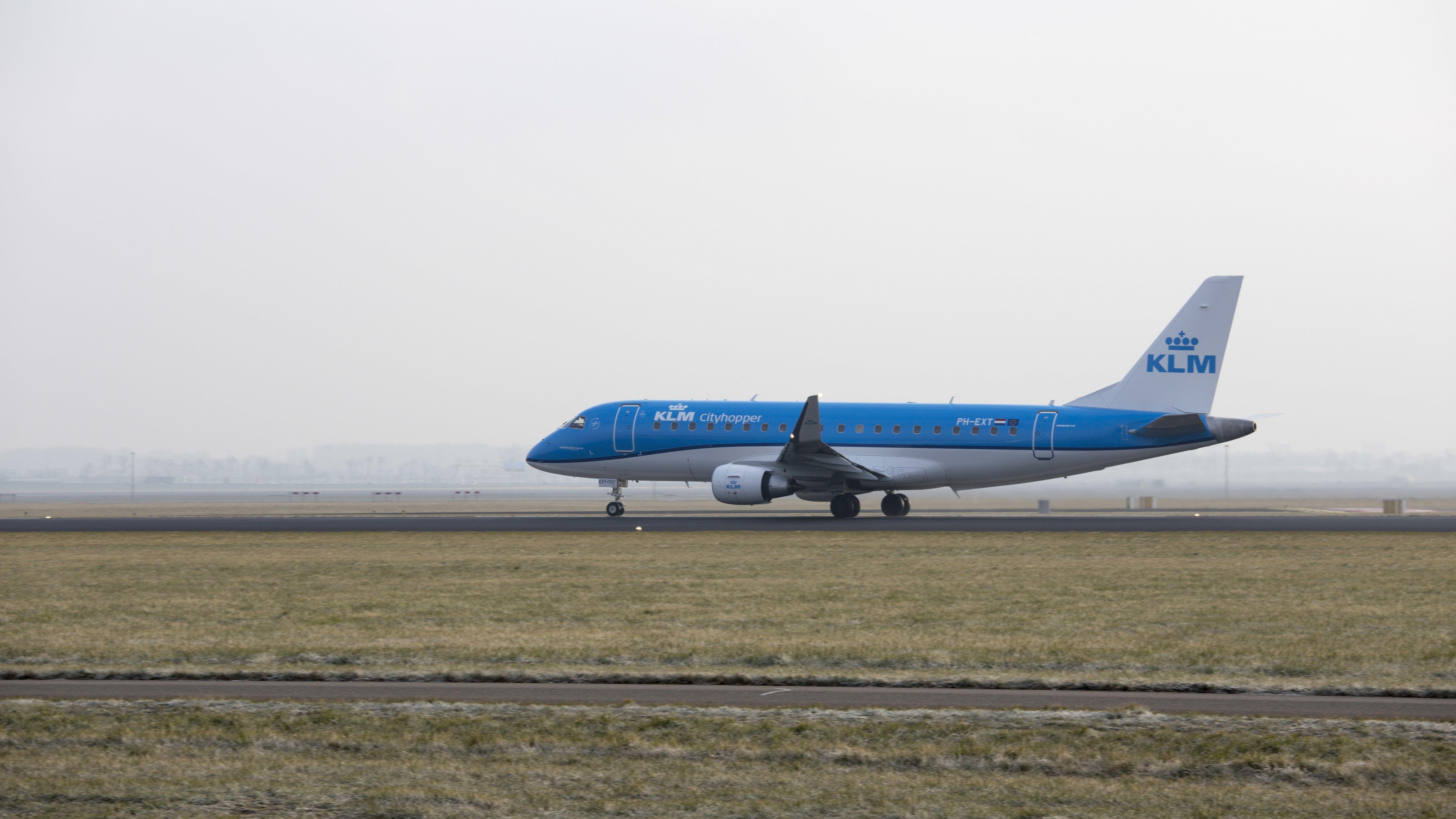 Embraer ERJ-175