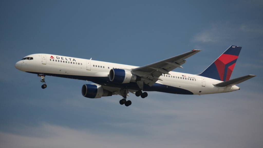 Boeing 757-232