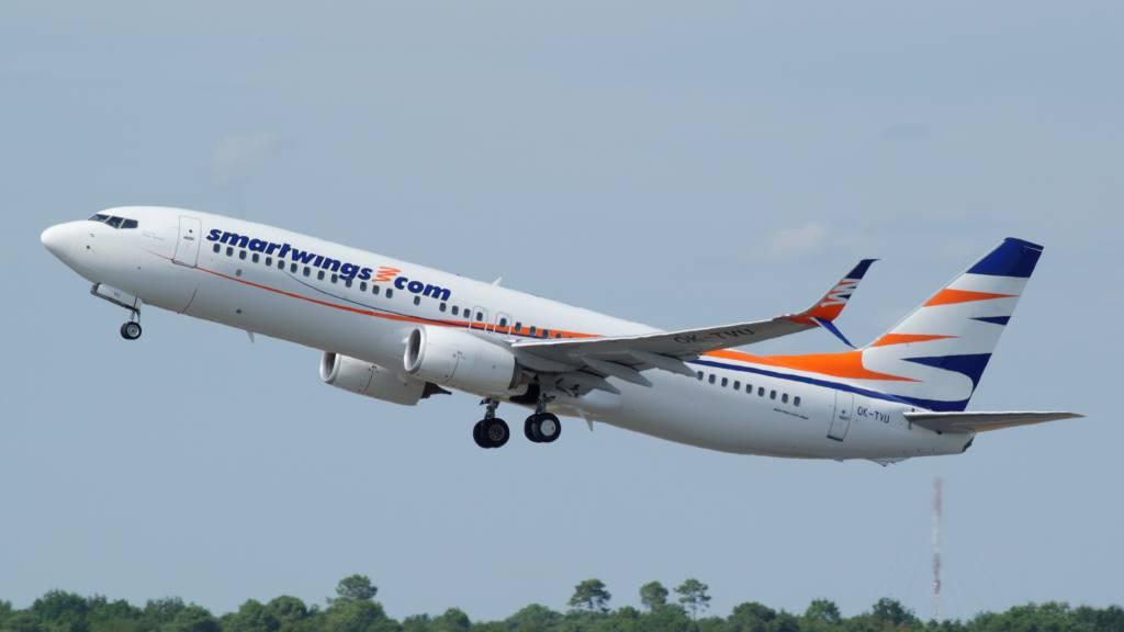 Boeing 737-9GJ(ER)(WL)