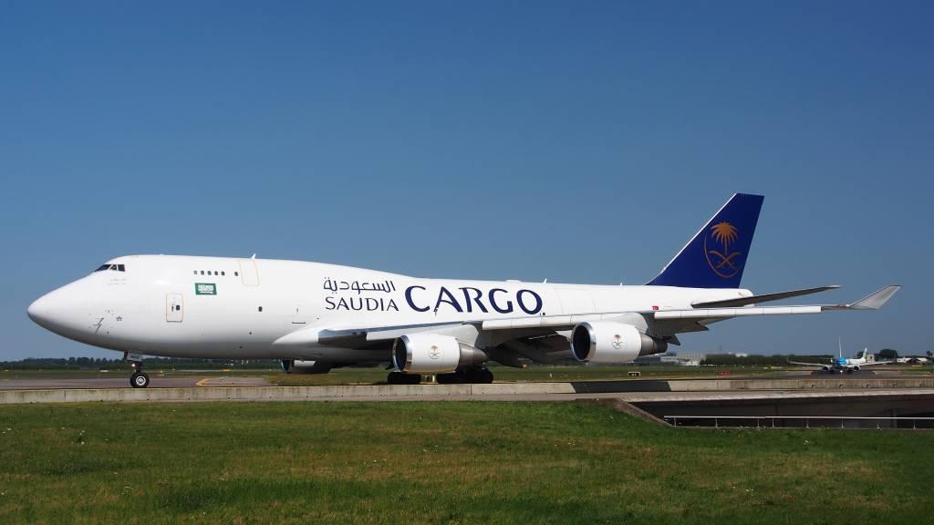 Boeing 747-412(BDSF)