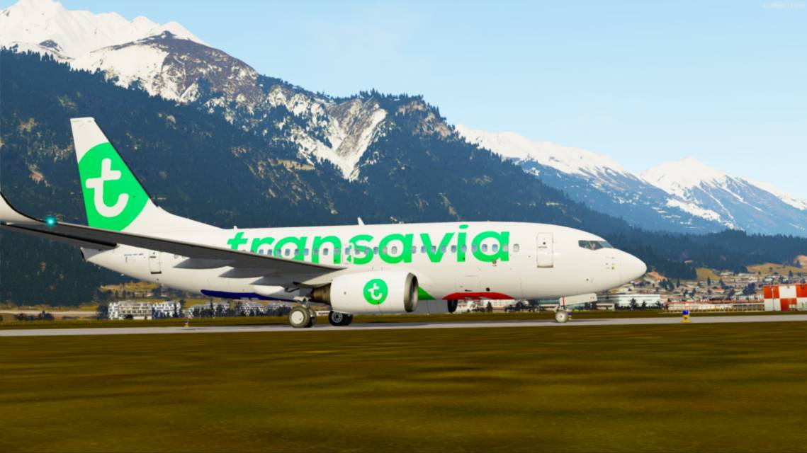 Transavia Winter tour 2021 photo taken by Dani Zijlmans
