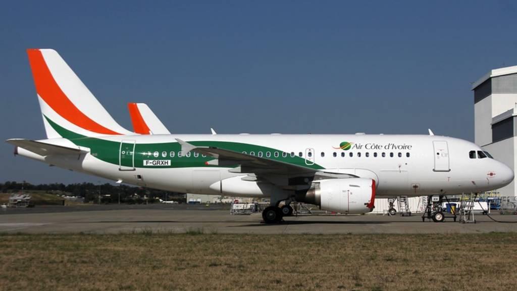 Airbus A320-214(WL)