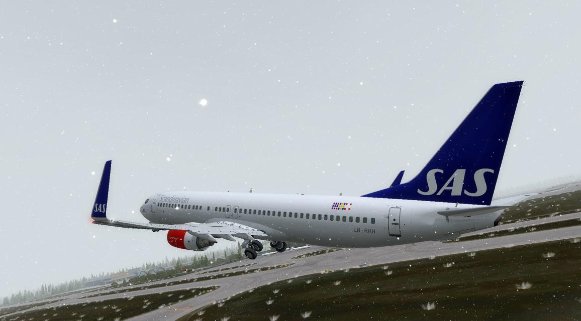 Scandinavia Tour