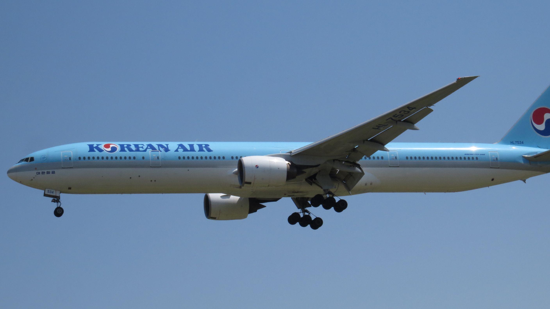 Boeing 777-3B5