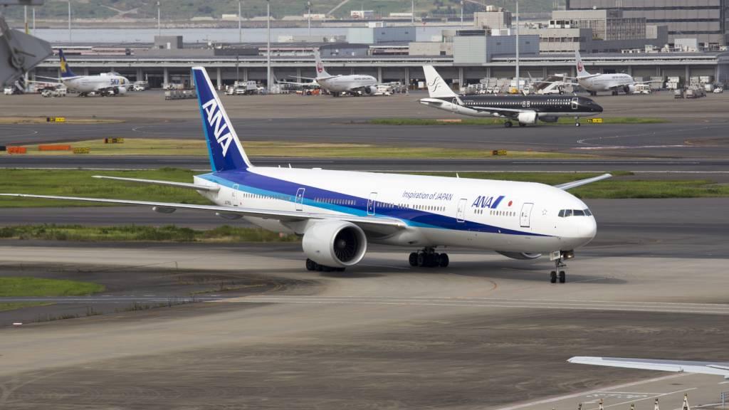 Boeing 777-381(ER)