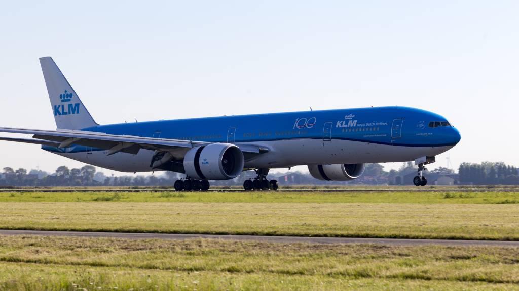 Boeing 777-306ER