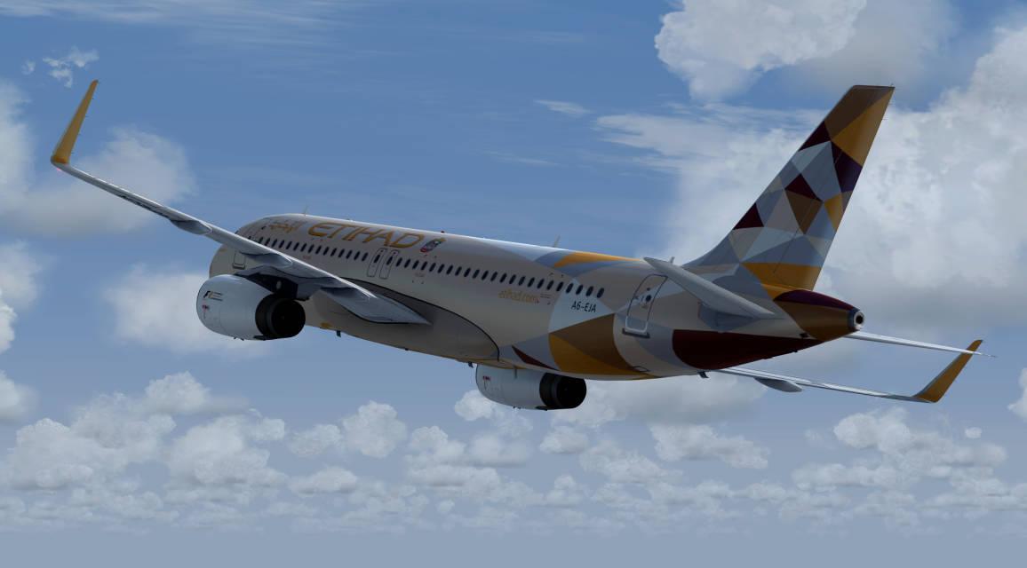 ETD A320