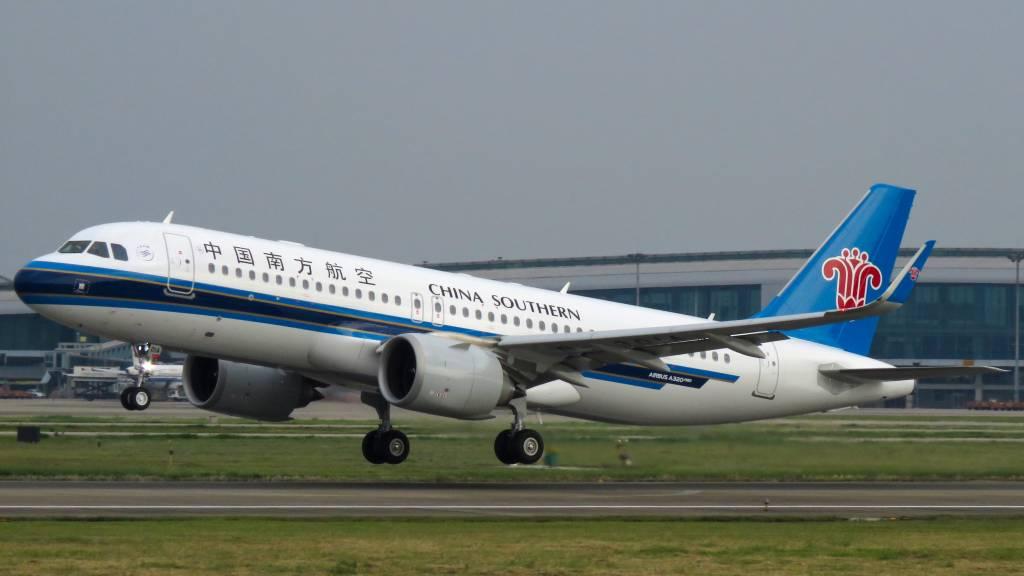 Airbus A320-251N(WL)