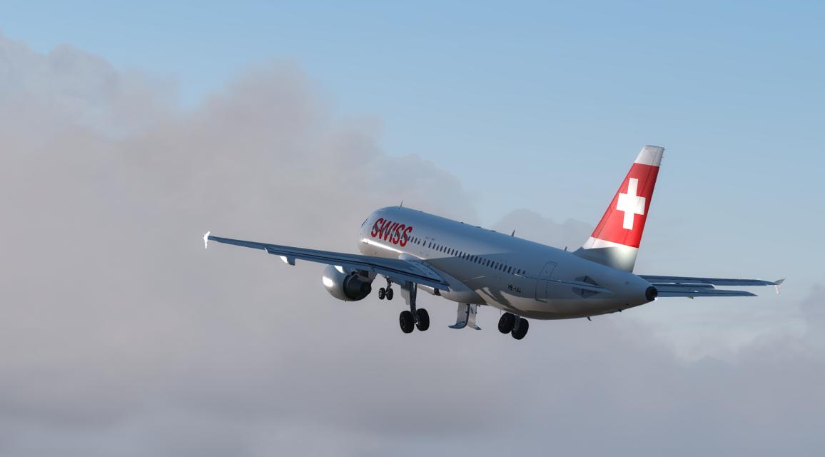 SWR A320