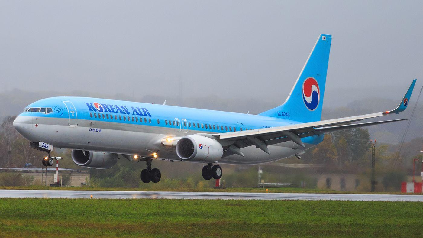 Boeing 737-9B5(ER)(WL)