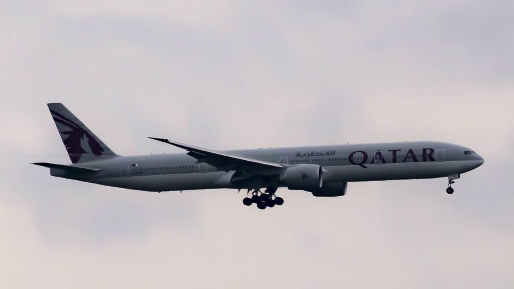 Boeing 777-3DZ(ER)